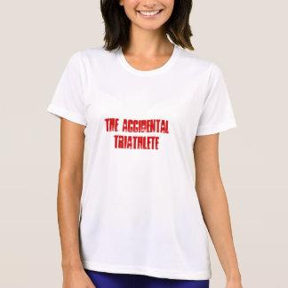 Lustiger T - Shirt für das versehentliche