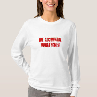 Lustiger T - Shirt für den versehentlichen