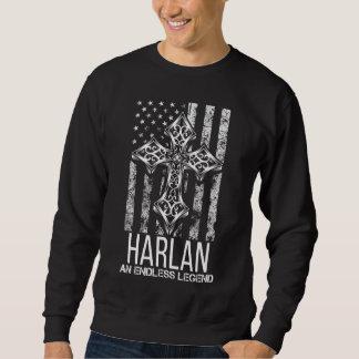 Lustiger T - Shirt für HARLAN