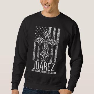 Lustiger T - Shirt für JUAREZ