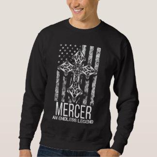Lustiger T - Shirt für MERCER