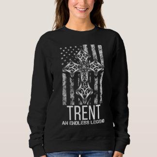 Lustiger T - Shirt für TRENT