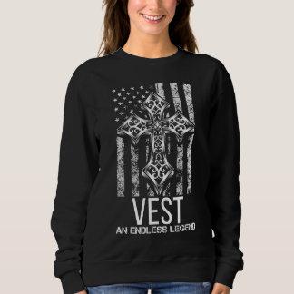 Lustiger T - Shirt für WESTE