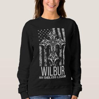 Lustiger T - Shirt für WILBUR