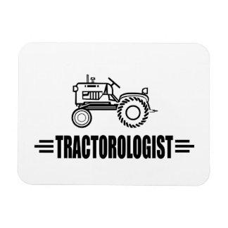 Lustiger Traktor Magnete