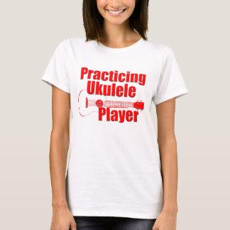 Lustiger Ukulele T-Shirt