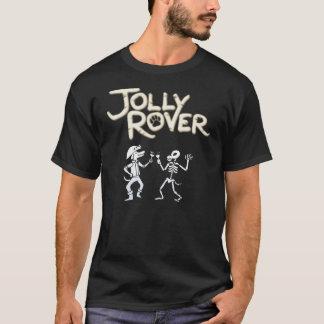 Lustiger Vagabund-Voodoo-T - Shirt