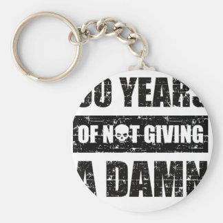 Lustiges 50. Jahrgeburtstagsgeschenk Schlüsselanhänger