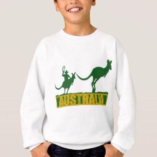 Lustiges Australien Sweatshirt