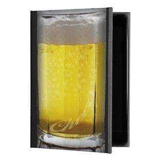 "Lustiges Bier-Glas iPad Pro 9.7"" Hülle"