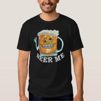 Lustiges Bier ich grinsende Tasse Tshirt