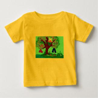 Lustiges Bild Baby T-shirt