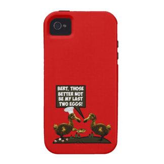 Lustiges Bild Case-Mate iPhone 4 Hülle