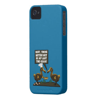Lustiges Bild iPhone 4 Cover
