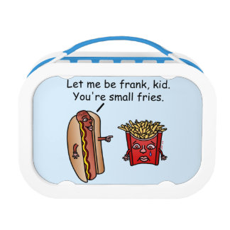 Lustiges Brotdose