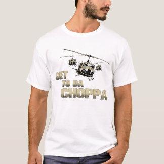 Lustiges Choppa T-Shirt