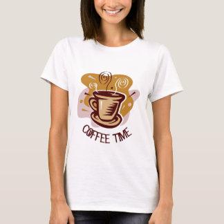 Lustiges dämpfendes heißes Tassen-Sprichwort T-Shirt