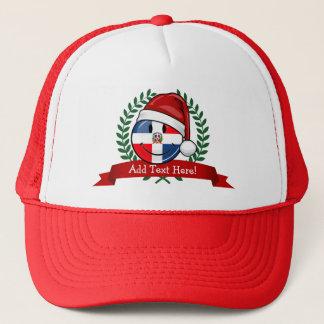 Lustiges Dominikanische Truckerkappe
