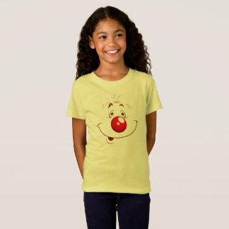 Lustiges Geist-Halloween-T-Shirt T-Shirt