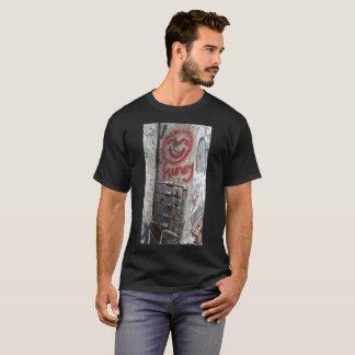 Lustiges Graffiti-T-Shirt T-Shirt