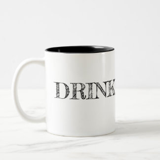 """Lustiges kreatives """"Getränk weg von mir"""" Tasse"""