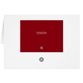 Lustiges Liebe u. Neurose notecard Mitteilungskarte
