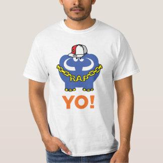 Lustiges Mammutleben T-Shirt