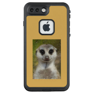 Lustiges Meerkat 02,7 LifeProof FRÄ' iPhone 8 Plus/7 Plus Hülle