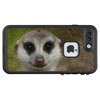 Lustiges Meerkat LifeProof FRÄ' iPhone 8 Plus/7 Plus Hülle