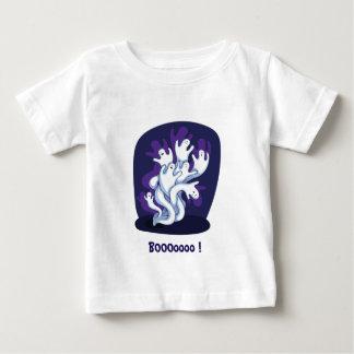 Lustiges niedliches baby t-shirt