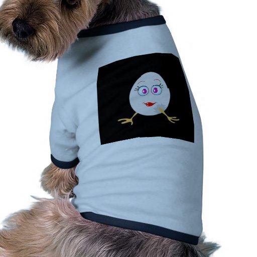 lustiges Osterei Hunde Shirts