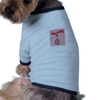 Lustiges Rad Haustier Tshirt