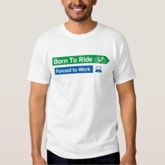 Lustiges radfahrent-shirt tshirt