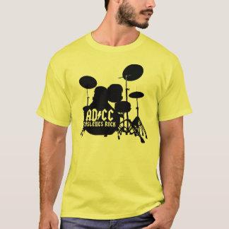 Lustiges Rock'n'Roll T-Shirt