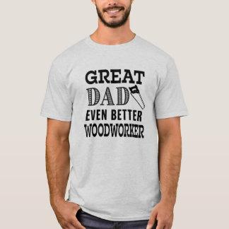 Lustiges Shirt großen Vatisogar besseren