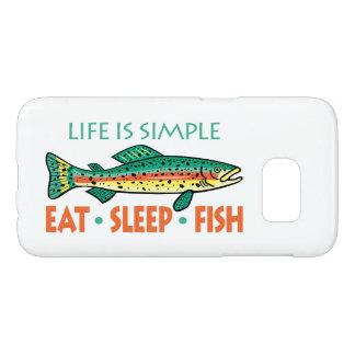 Lustiges Sprichwort über Fischen