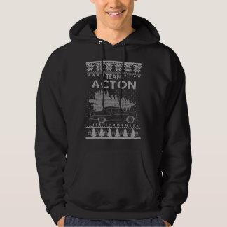 Lustiges T-Shirt für ACTON