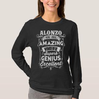 Lustiges T-Shirt für ALONZO