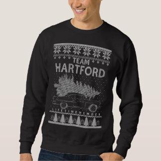 Lustiges T-Shirt für HARTFORD