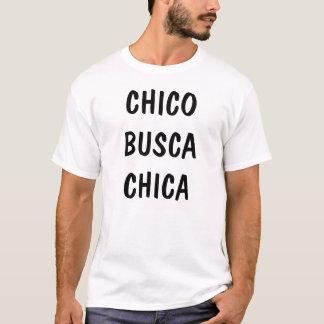 Lustiges Unterhemd! T-Shirt