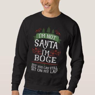 Lustiges Vintages Art-T-Shirt für BOGER Sweatshirt