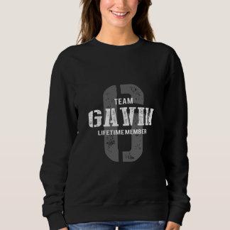 Lustiges Vintages Art-T-Shirt für GAVIN Sweatshirt