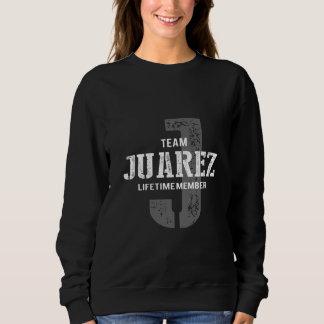 Lustiges Vintages Art-T-Shirt für JUAREZ Sweatshirt