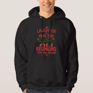 Lustiges Vintages T-Shirt für ALI
