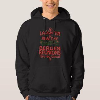 Lustiges Vintages T-Shirt für BERGEN
