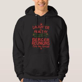 Lustiges Vintages T-Shirt für BERGER