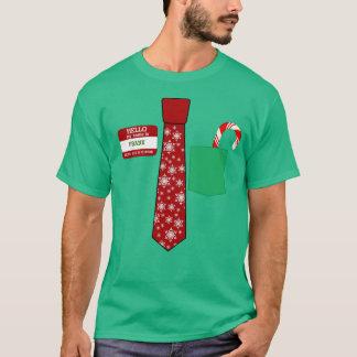 Lustiges Weihnachten T-Shirt