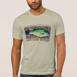 lustigstes lookin Forelle T-Shirt