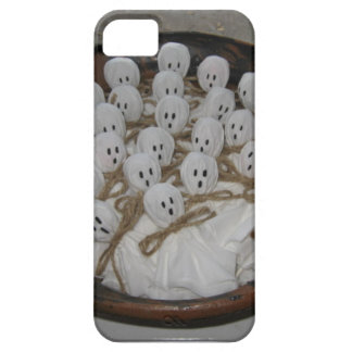 Lutscher-Geister iPhone 5 Case