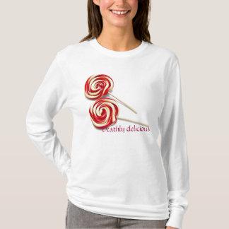 Lutscher, tödlichköstliches T-Shirt